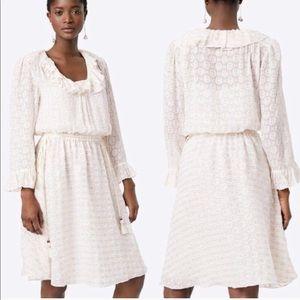 TORY BURCH JASMINE DRESS
